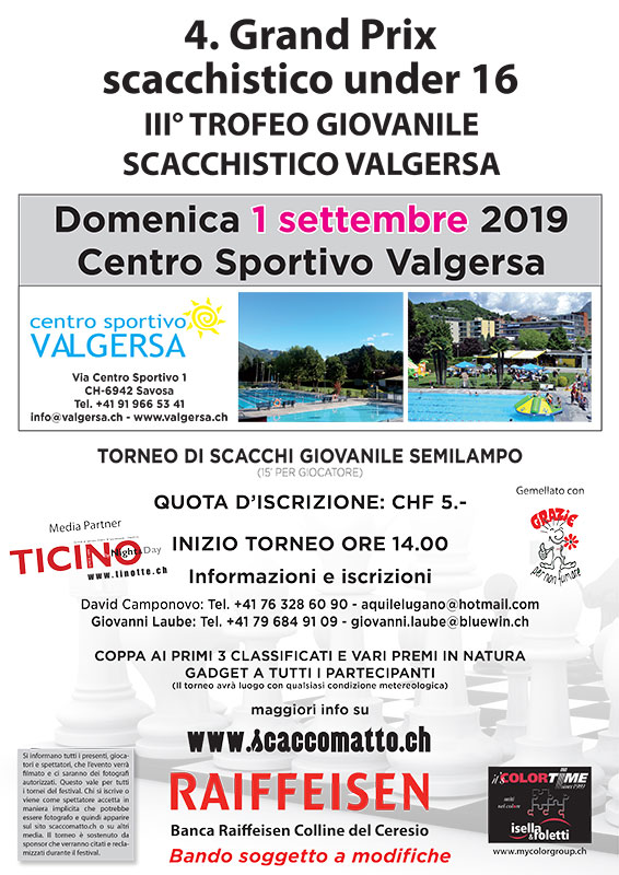 torneo capelletta 2019