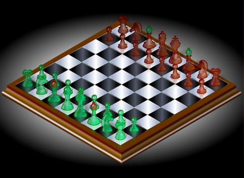Chess Game B